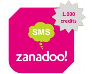 zanadoo! SMS 1.000