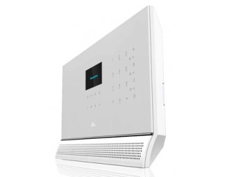 SERENITY CP with RFID ETHERNET